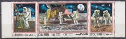 1969Dubai362-64stripApollo 115,00 € - Espace