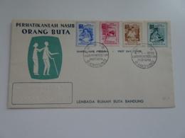 Sevios / Indonesie FDC / **, *, (*) Or Used - Indonesien