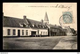 62 - RICHEBOURG-L'AVOUE - LA PLACE - Other Municipalities