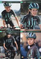 Cyclisme, Serie Bigla Dames 2019 - Cyclisme