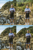 Cyclisme, Serie Côtes D'Armor 2019 - Cyclisme