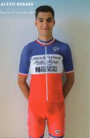 Cyclisme, Alexis Renard, Champion De France 2019 - Ciclismo