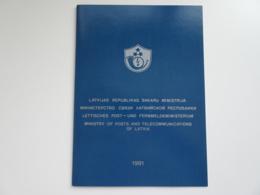 Sevios / Letland / **, *, (*) Or Used - Letland