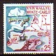 N° 524 ** - Mónaco
