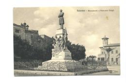 14226 - Palermo - Monumento A Francesco Crispi - Palermo