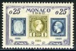 N° 525 ** - Mónaco