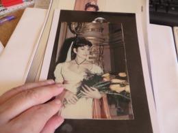 Lot Comme Photographié,des Photos Et Divers ,sur MARIA CALLAS - Célébrités