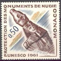 N° 553 ** - Mónaco