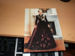 Queen Margarethe II Of Denmark - Femmes Célèbres