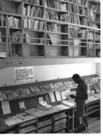 Photo Haute Volta 1980. Bibliothèque Du CESAO. Photo Du Père Gust Beeckmans - Africa