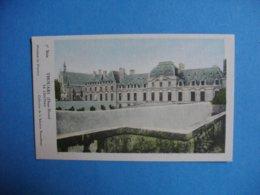 THOUARS  -  79  -  Le Château  -  Deux Sèvres  -  Collection Solution  Pautauberge  - - Thouars