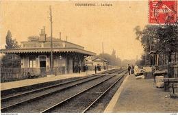 92-COURBEVOIE-N°296-G/0169 - Courbevoie