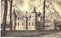 Belgie - Belgique - Hemixem - Château De Cleydael - Hemiksem