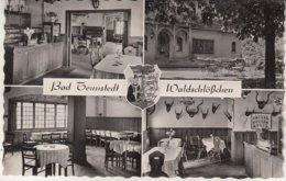 Bad Tennstedt Ak143120 - Bad Tennstedt