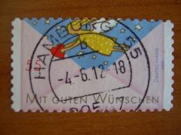 Allemagne Obl N° 2615 - [7] Federal Republic
