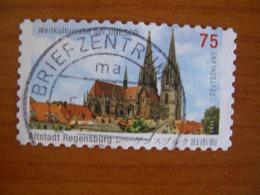 Allemagne Obl N° 2671 - [7] Federal Republic