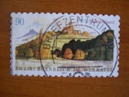 Allemagne Obl N° 2676 - [7] Federal Republic