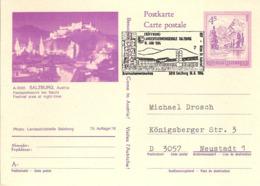 AUTRICHE OSTERREICH AUSTRIA POMPIER FEUERWEHR FIREMAN BOMBERO BRANDWEERMAN BOMBEIRO ECOLE SCHULE SCHOOL SALZBURG - Firemen