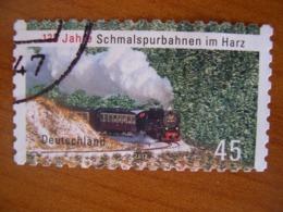 Allemagne Obl N° 2740 - [7] Federal Republic