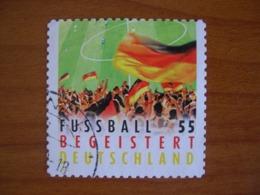 Allemagne Obl N° 2754A - [7] Federal Republic