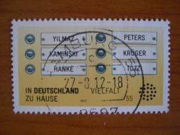 Allemagne Obl N° 2768 - [7] Federal Republic