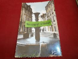 [16] Charente > Confolens La Fontorse - Confolens