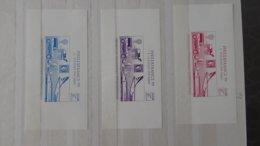 Epreuves Du Timbres, étapes Succésives, Imprimerie Des Timbres, Philexfrance 1999 .... A Saisir !!! - Stamps