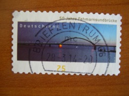 Allemagne Obl N° 2823 - [7] Federal Republic