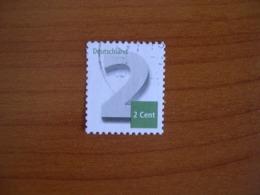 Allemagne Obl N° 2866 - [7] Federal Republic