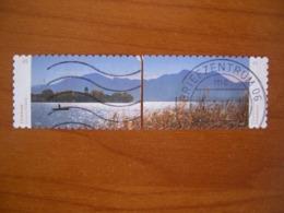 Allemagne Obl N° 2974/2975 - [7] Federal Republic
