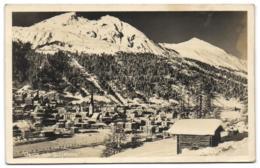 Davos Mit Schiahorn - GR Grisons