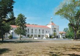 1 AK Tansania * Dar Es Salaam (auch Daressalam) - National Assembly Hall - Gebäude Der Nationalversammlung * - Tanzanía