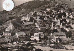 20 - Très Belle Carte Postale Semi Moderne Dentelée De  Corse   AJACCIO  Vue Aérienne - Ajaccio
