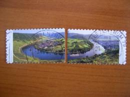 Allemagne Obl N° 3030A/B - [7] Federal Republic