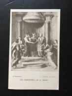 Estampa Religiosa - Godsdienst & Esoterisme