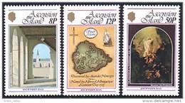 150 Ascension Découverte Ascension Island Discovery MNH ** Neuf SC (ASC-4a) - Ascension (Ile De L')
