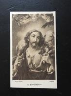 Estampa Religiosa - Religion &  Esoterik
