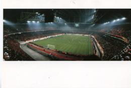 Postcard Stadium Amsterdam Stadion Stadio - Estadio - Stade - Sports - Football - Soccer - Fussball