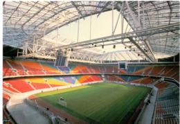 Postcard Stadium Amsterdam Stadion Stadio - Estadio - Stade - Sports - Football - Soccer - Football