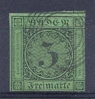 190032049  ALEMANIA  BADEN  YVERT   Nº   6 - Baden