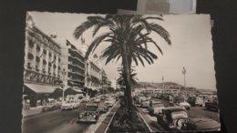 CSM -  21.  NICE La Promenade Des Anglais - Nice