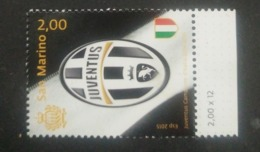 San Marino Country Mnh Stamp - San Marino