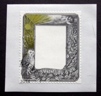Denmark 2014  Kunst    Minr.1800   Owl / Eule / Hibou / Búho ( Lot D 644) - Used Stamps