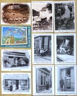 """Lot De 10 Cartes De La """"Bourse MultiCollections"""" De VABRE (Tarn) De 2000 à 2019 - Bourses & Salons De Collections"""
