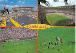 Postcard Stadium Mexico City Azteca Stadion Stadio - Estadio - Stade - Sports - Football - Soccer - Fútbol