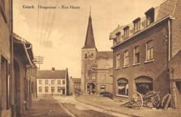 Genck - Hoogstraat - Rue Haute - Genk