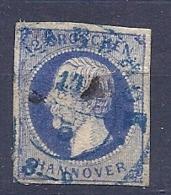 190032062  ALEMANIA  HANNOVER  YVERT   Nº   18 - Hanovre