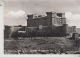 CELANO L'AQUILA CASTELLO MEDIOEVALE - L'Aquila