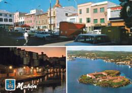 3 AK Menorca * 3 Mehrbildkarten Von Menorca * - Menorca