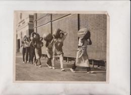 PAVILION ROYAL AGRICULTURAL SOCIETY SHOW SYDNEY AUSTRALIA OUTSIDE PUMPKINS NEW   21*16CM Fonds Victor FORBIN 1864-1947 - Fotos